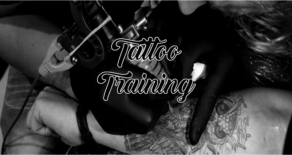 How To Tattoo Video Tutorial Series for Beginners